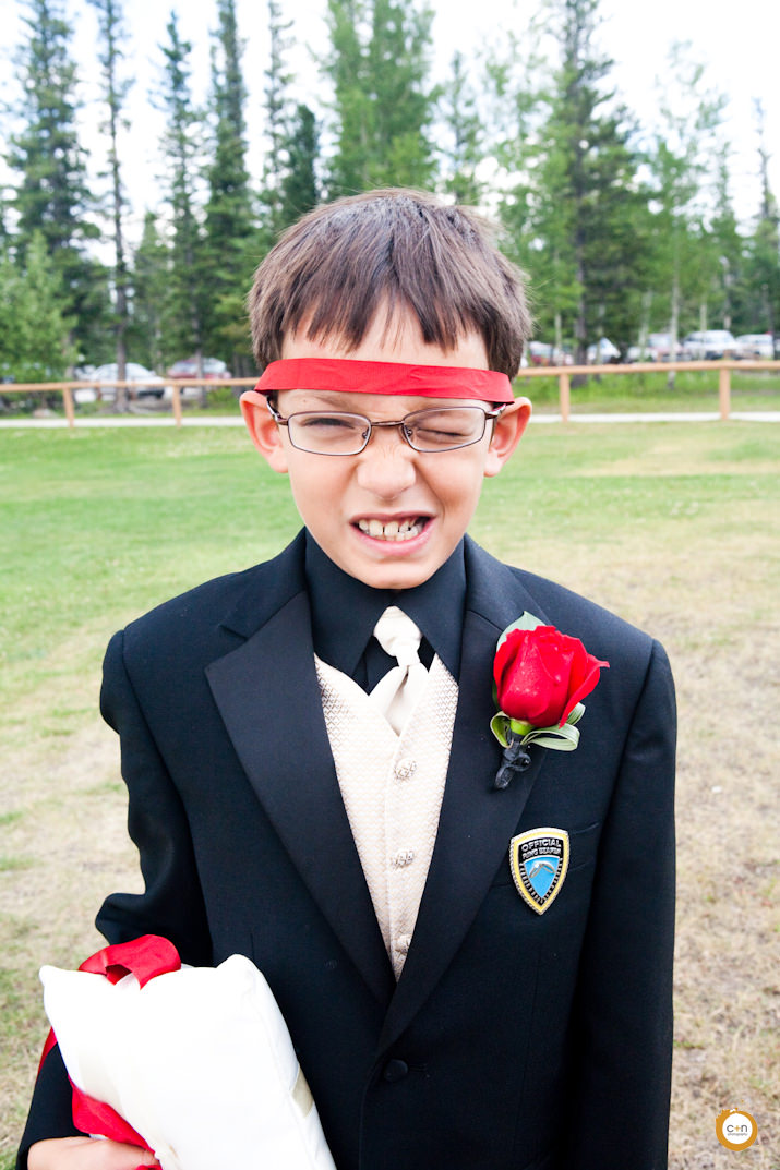 Nakoda wedding photographer