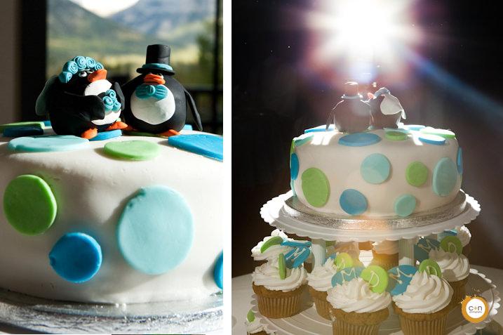 cake wedding calgary