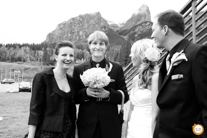 Nordic centre weddings