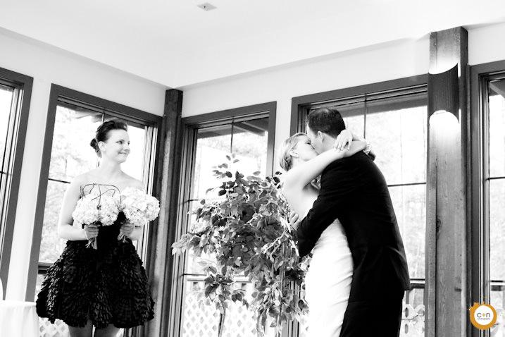 Christina plus Nathan weddings