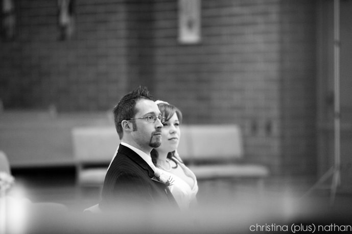 Calgary wedding photographers for Sheraton Hotel