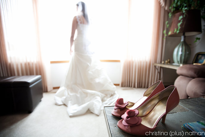 Sheraton Cavalier Wedding Photography