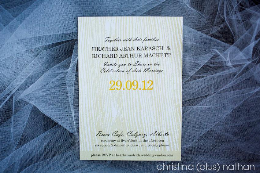 wedding invitation photographers