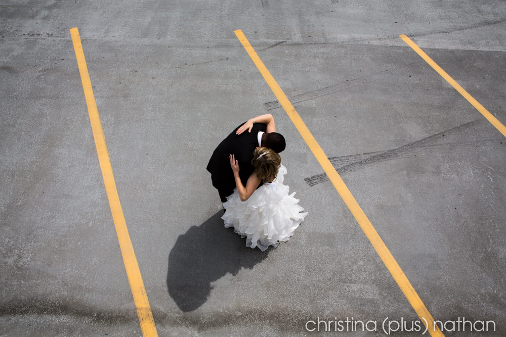 urban wedding photographers