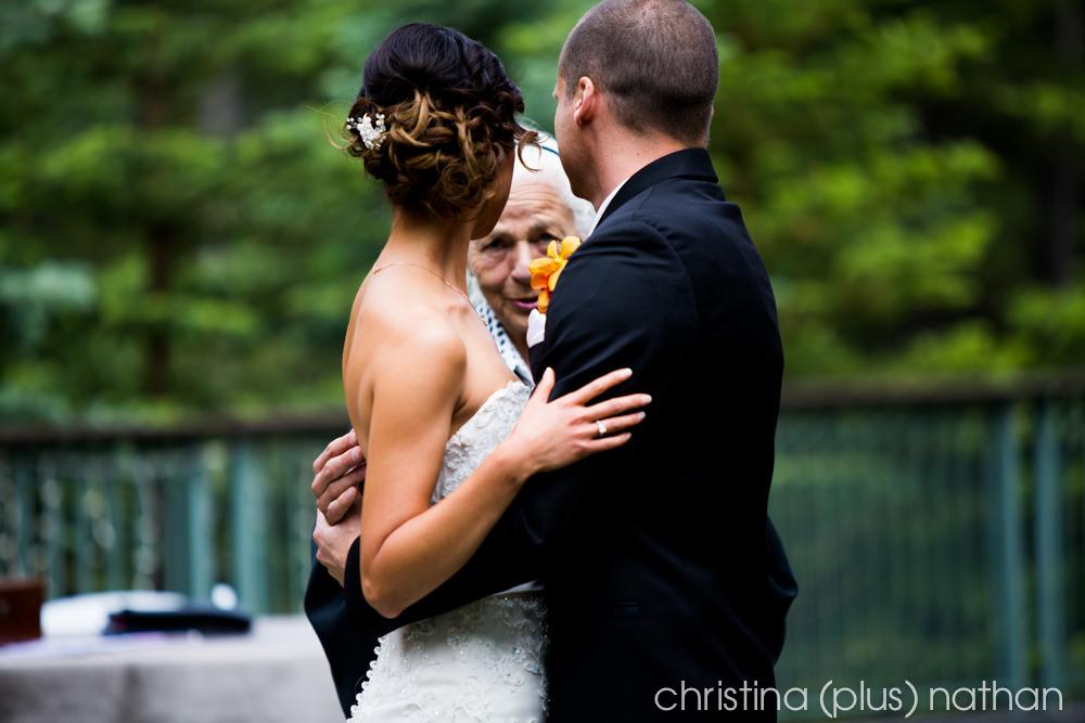 Banff-weddings