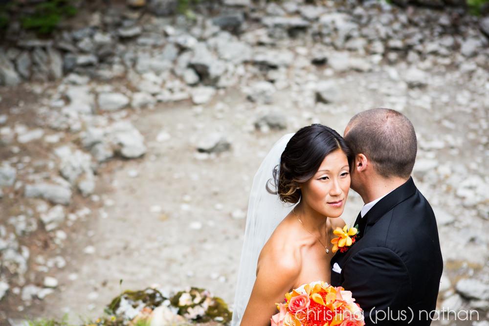 Banff-wedding
