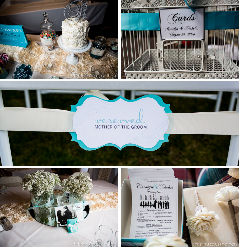 caralyn-wedding-details