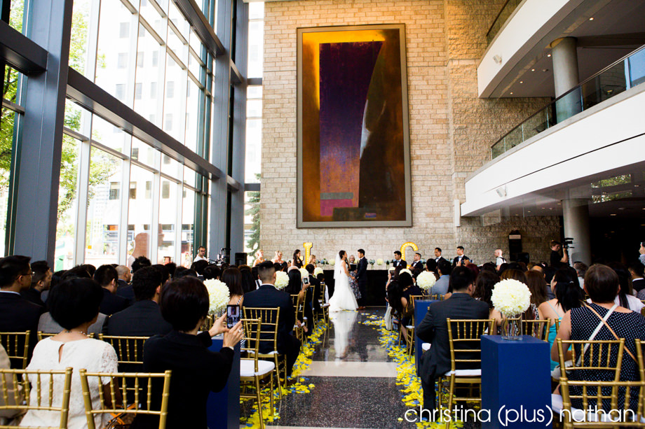 Winspear-Centre-Wedding