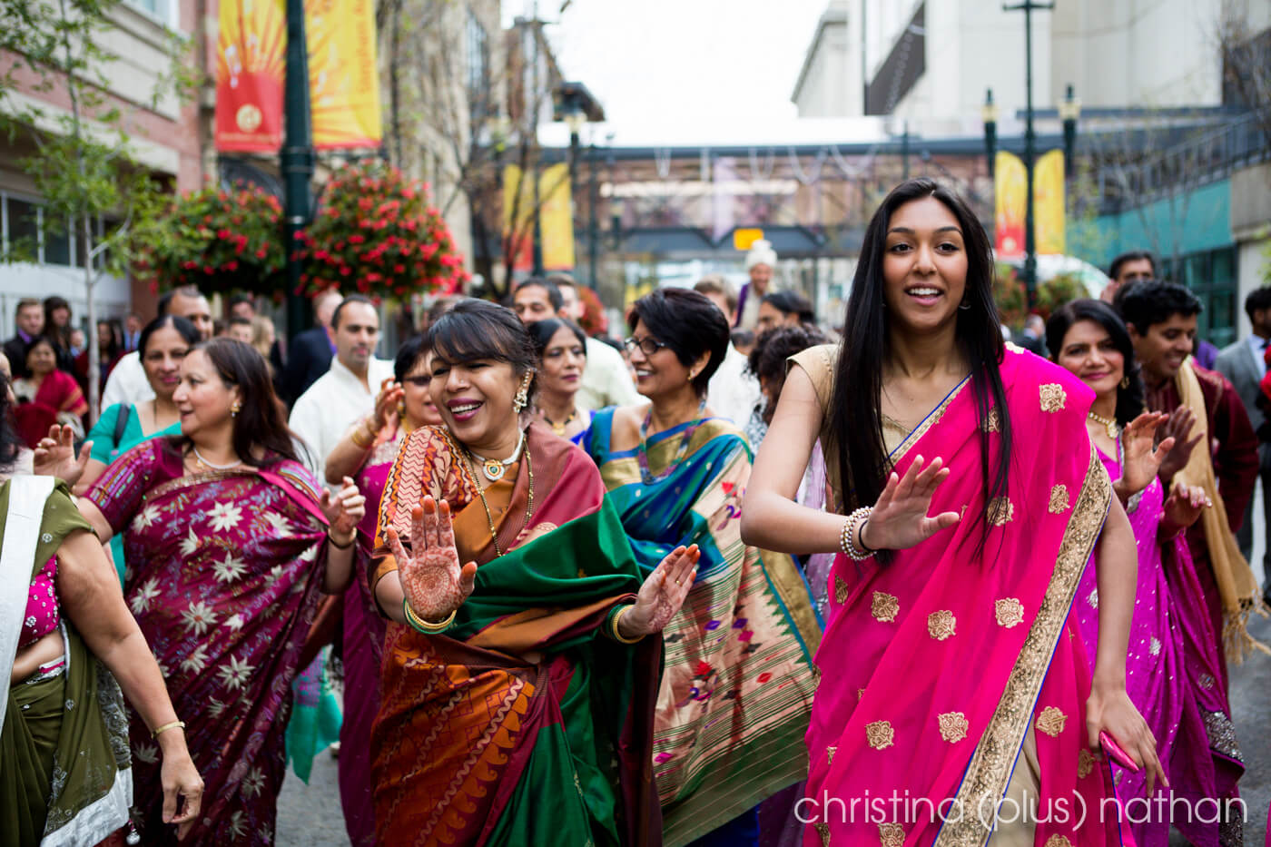 Calgary Indian Weddings