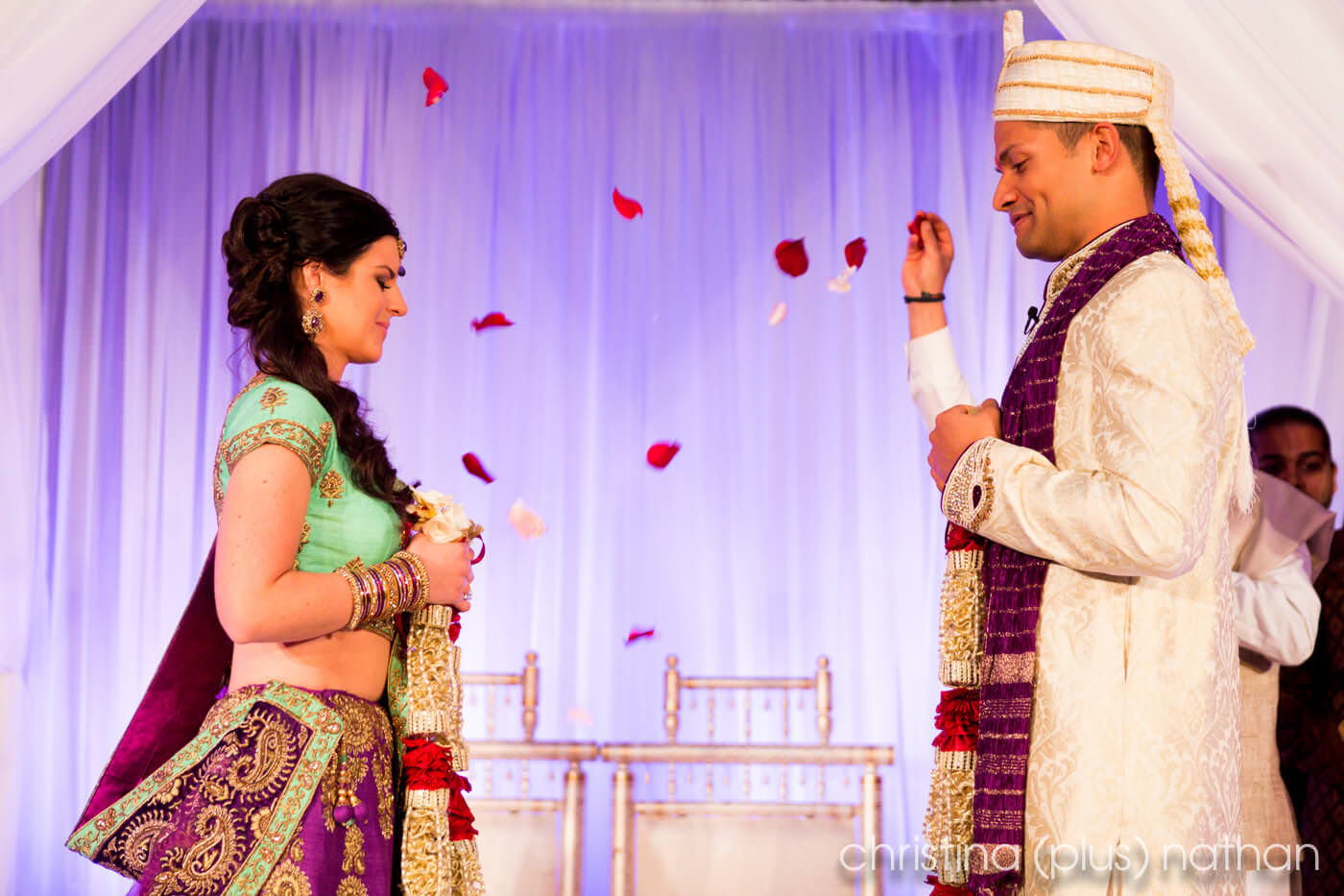 Calgary Wedding Photographers - Hindu wedding