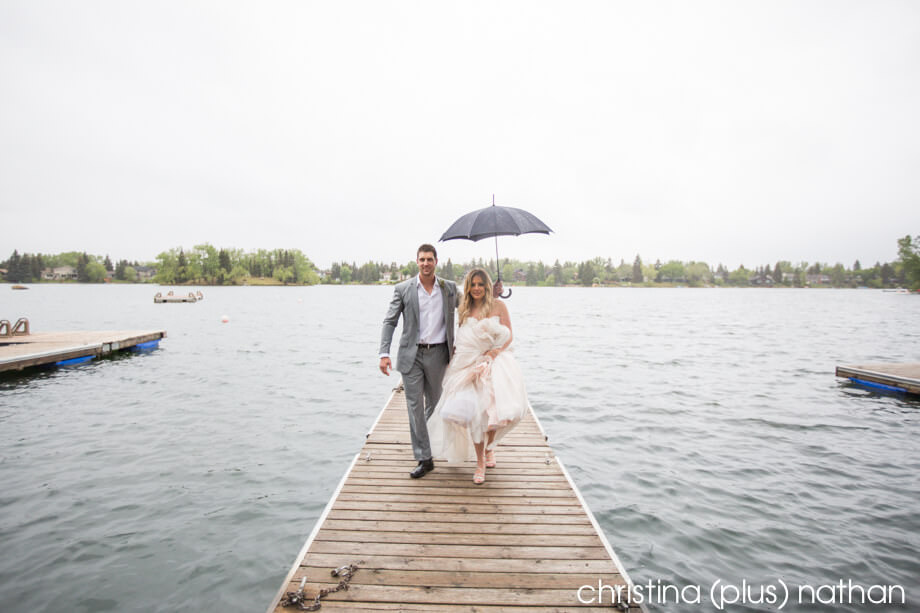 Rainy-Lake-Wedding