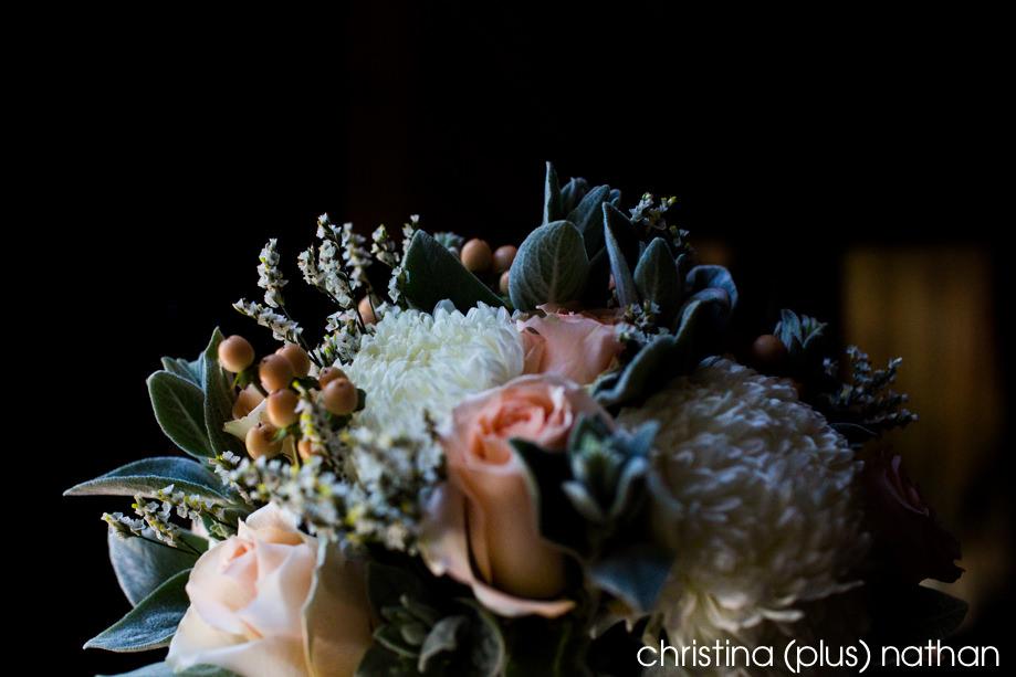 Willow Lane Barn Flowers
