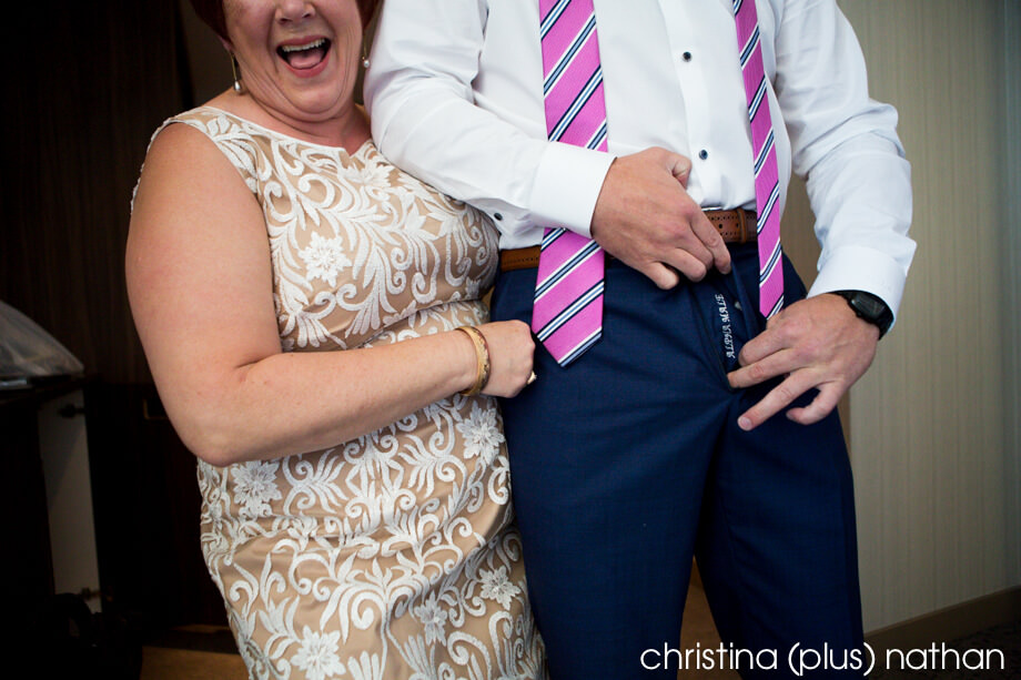 Wedding-humour