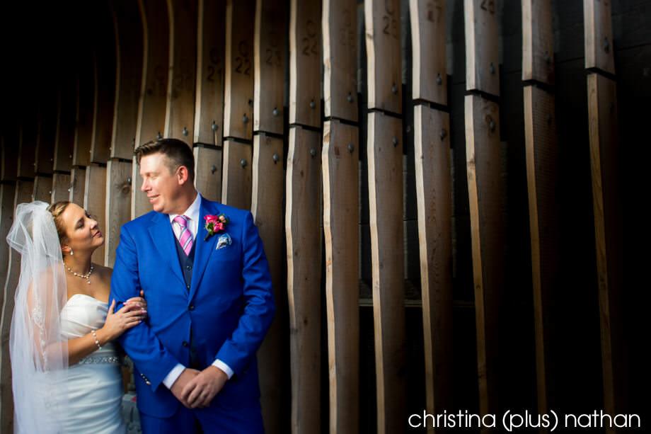 Wedding Photo Inglewood
