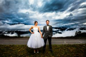 Calgary Wedding Reviews Janelle Kerry Photographers