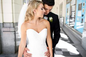 Calgary wedding photographer reviews