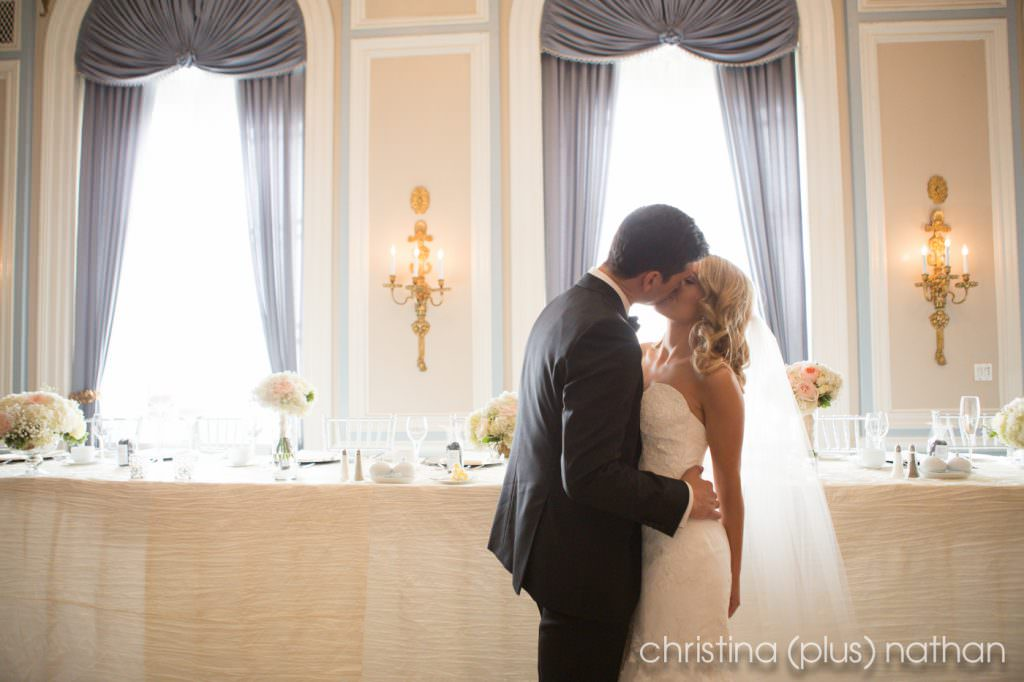 Crystal Ballroom Photo