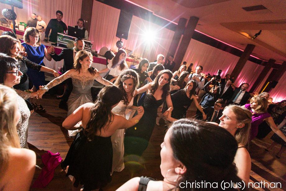 Calgary Jewish wedding photography