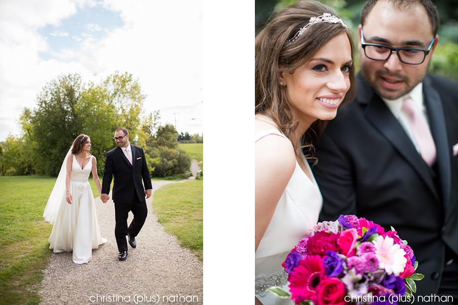 Calgary-Genna-Joel-Wedding