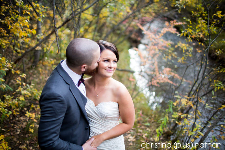 Cochrane Ranchehouse wedding photos