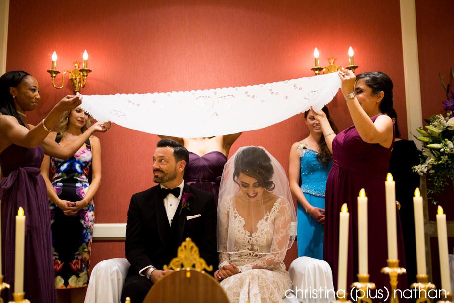 Persian wedding in Calgary