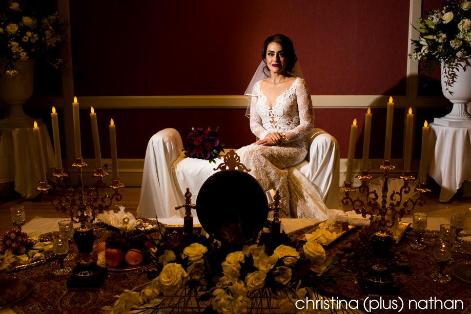 Calgary wedding photographer Persian wedding