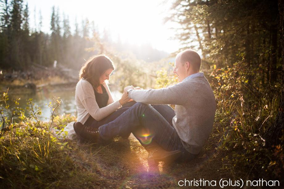 Calgary Engagement Photographers-lighting