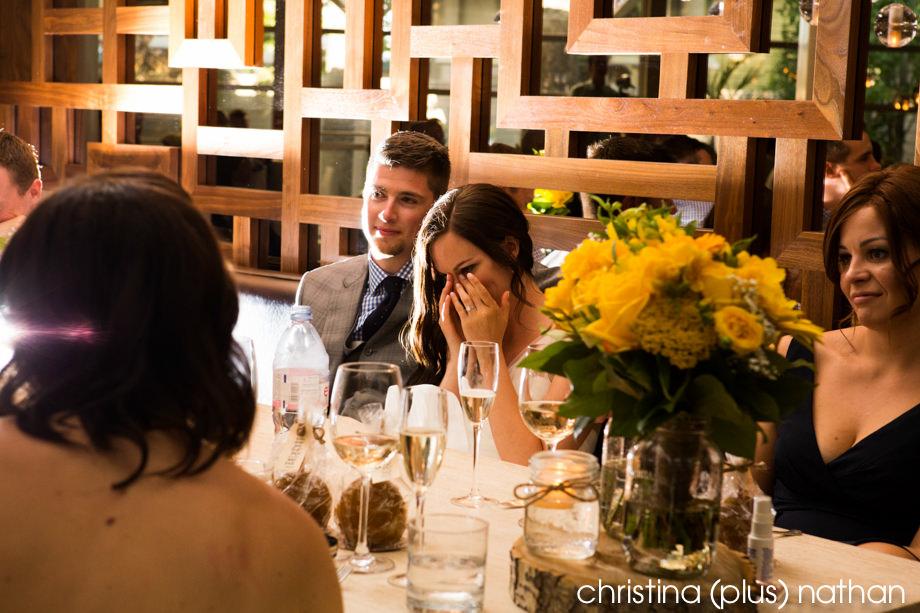 Wedding in Alloy
