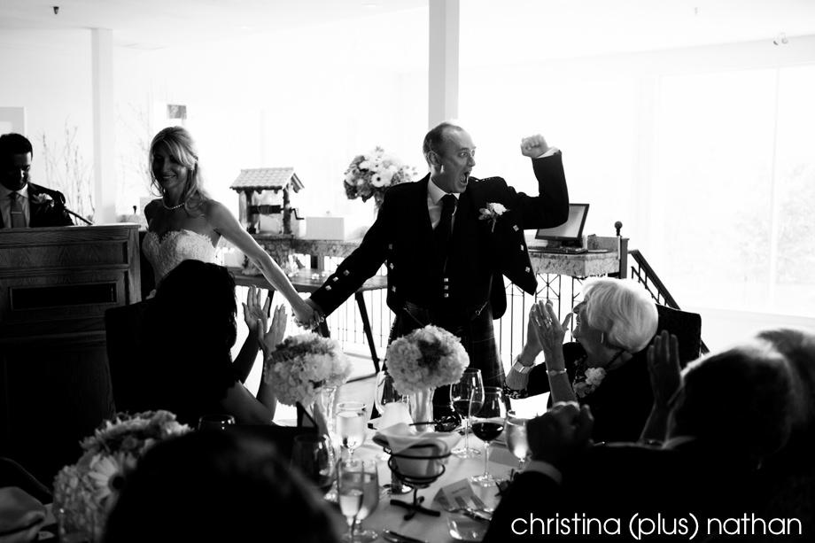 Q Haute Calgary Weddings