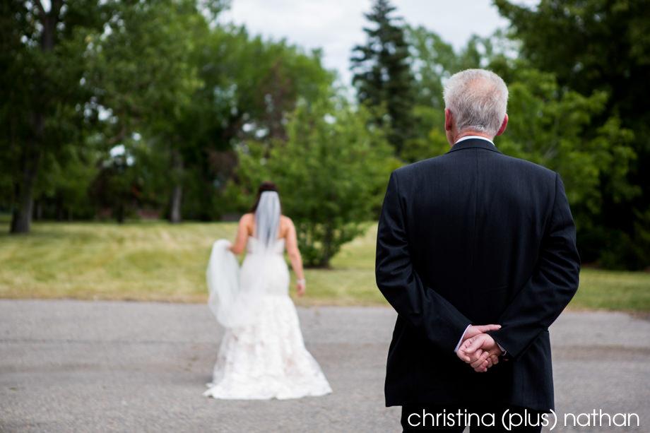 Calgary wedding Lake House