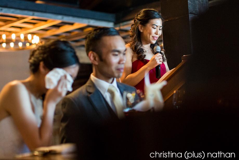 Wedding speeches Calgary