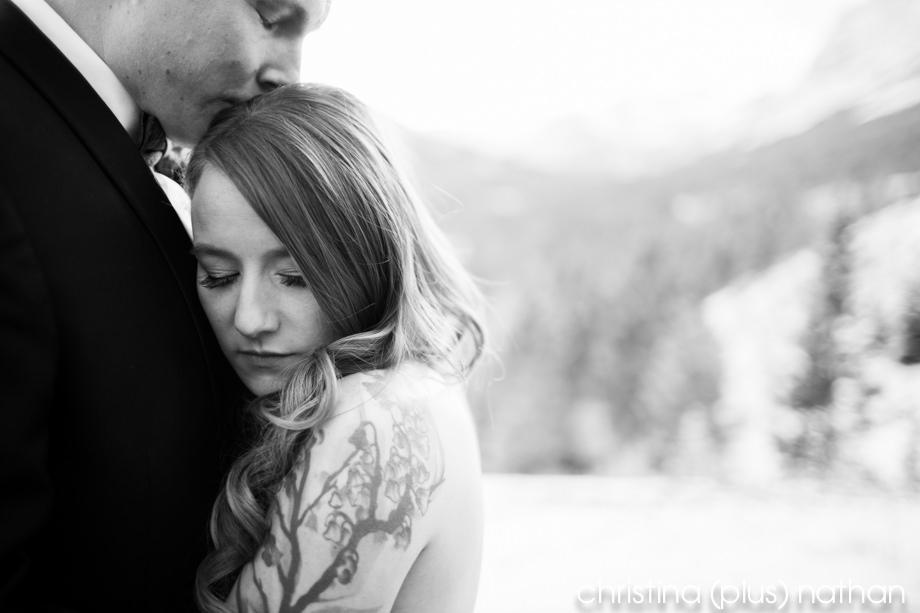Calgary wedding Photographers Portraits