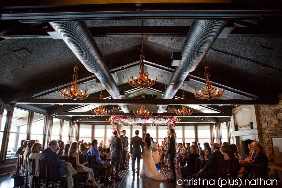 Jewish Wedding in Calgary