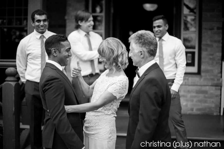 Calgary wedding photography BVR