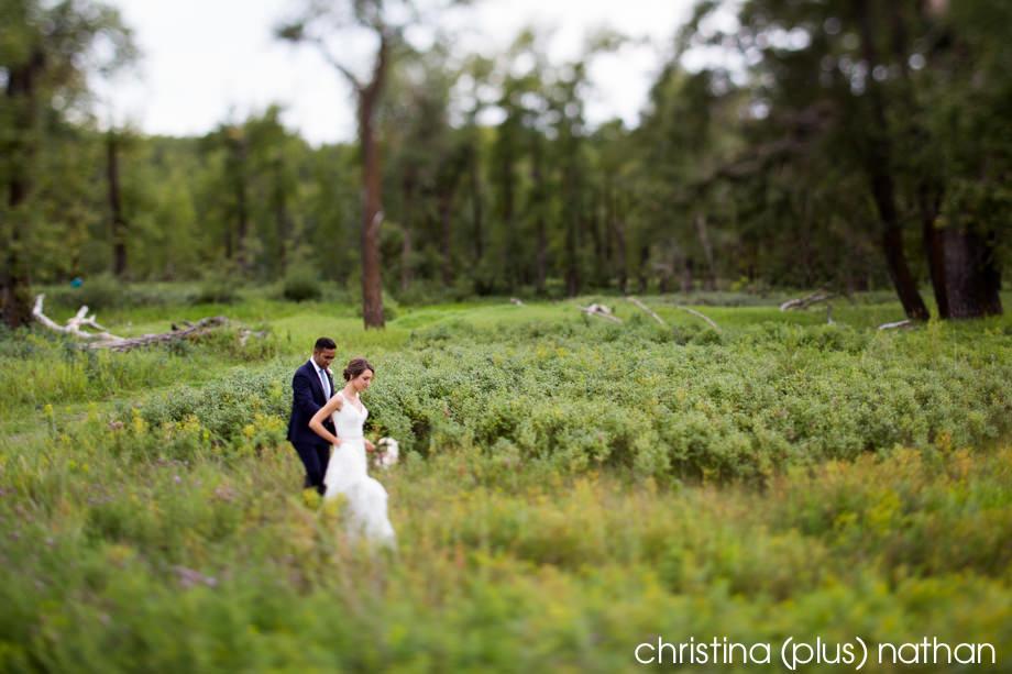 Fishcreek Park Calgary wedding photography
