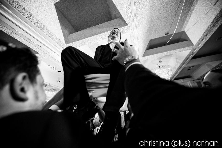 Jewish weddings in Calgary