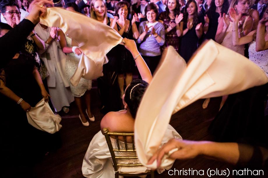 Calgary Jewish wedding photographers
