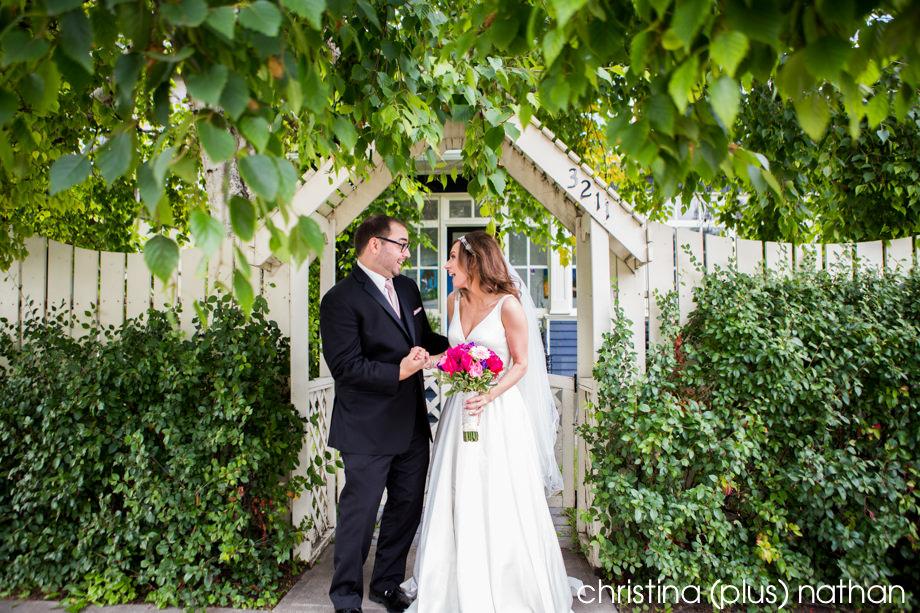 Calgary Jewish weddings