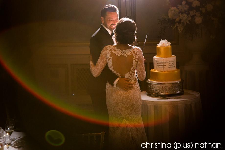 Fairmont Palliser Wedding Photographers