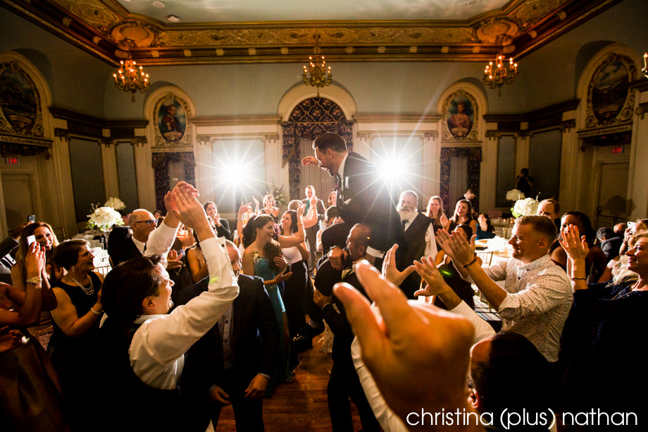 Recommended Fairmont Palliser Wedding Photographers
