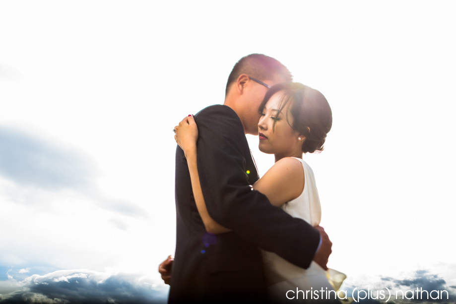 Calgary Elopement photography