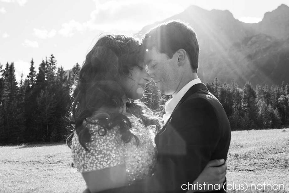 photographers in Canmore for Engagement