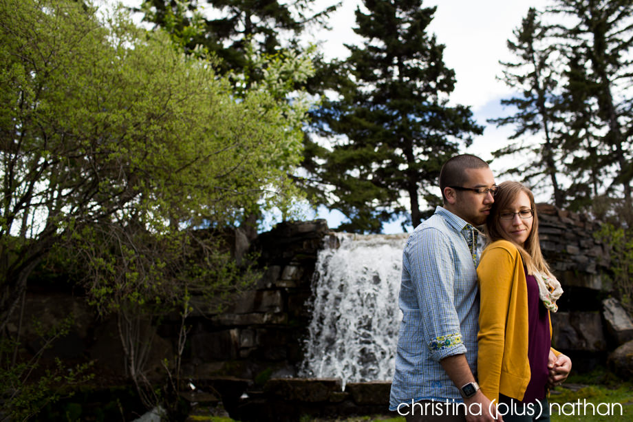Photography Calgary Engagement