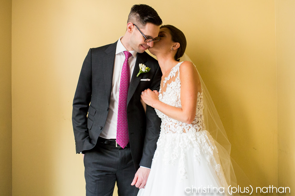 Calgary wedding photography downtown