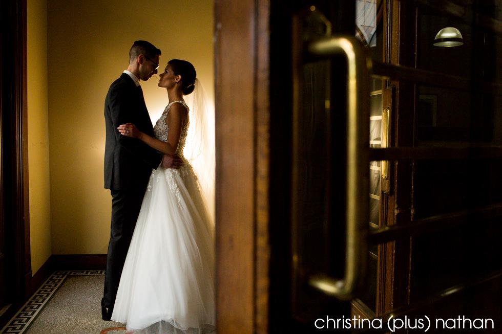 Calgary weddings creative portraits