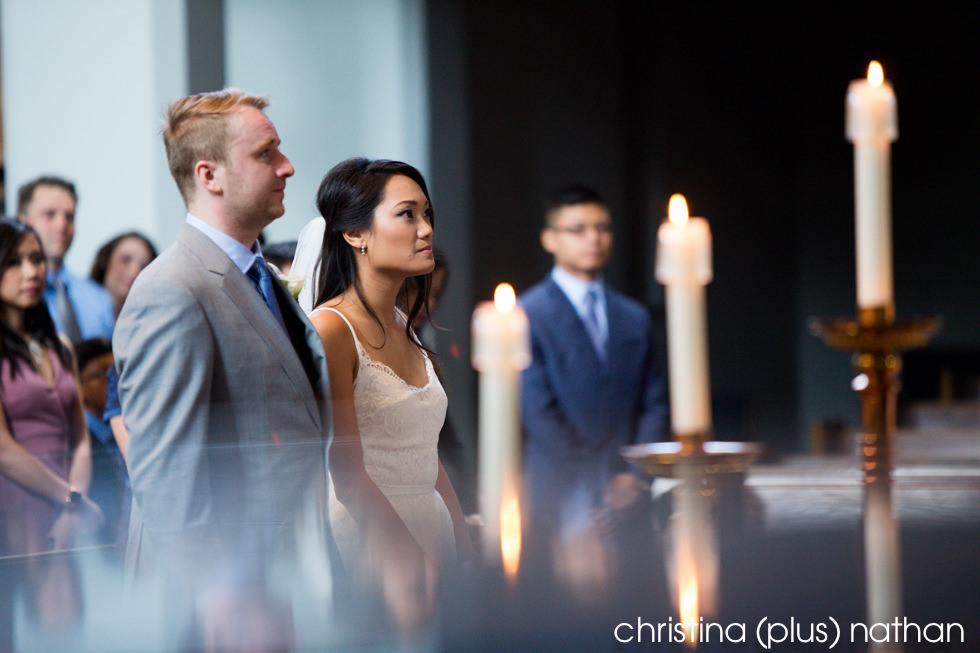 Calgary Churches for Weddings
