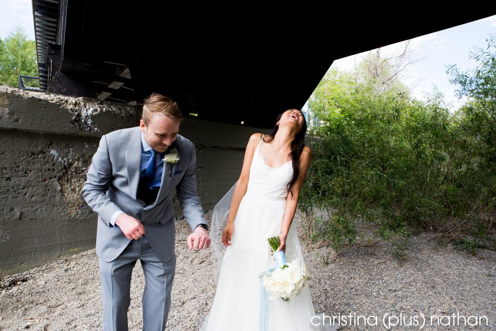 Best Calgary wedding photographers