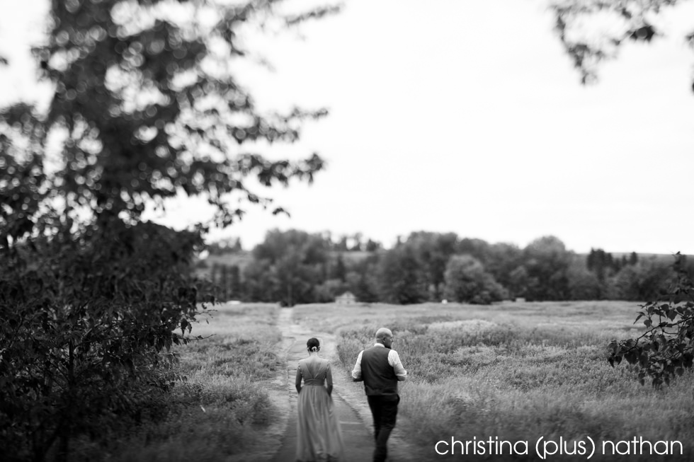 Fishcreek wedding photography