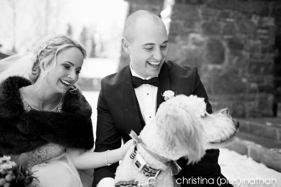 Candid wedding photography in Azuridge