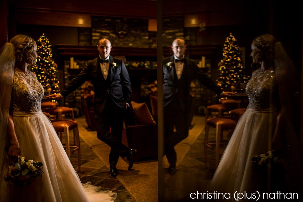 Indoor Azuridge Wedding Venue